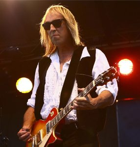 Tom Petty Tribute - Practically Petty